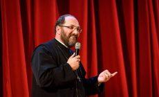 Constantin Necula – Conferință fabuloasă la Berăria Culturală