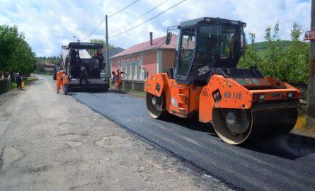 10 milioane de euro investitii in infrastructura comunei Baciu din zona metropolitana a Clujului