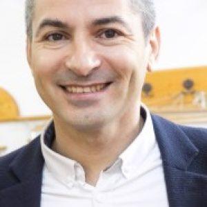 Valentin Maxim Oros - directorul Colegiului Național George Coșbuc