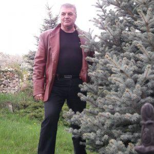 """Sandu Cătineanu, zis: """"Rimătorul dintre brazi"""""""